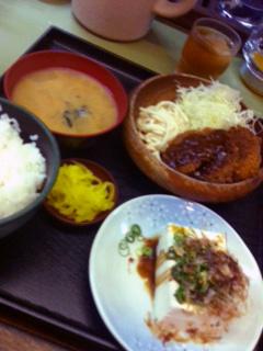 0723定食