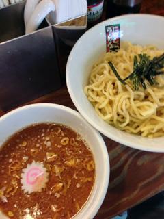 0724つけ麺