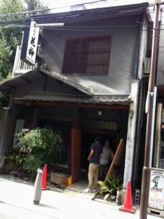 0727天ぷら屋