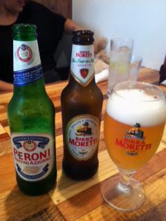 0802ビール