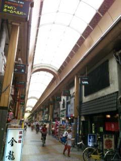 2013商店街