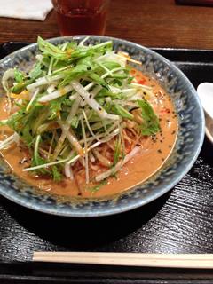 0808担担麺