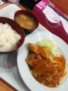 0815定食