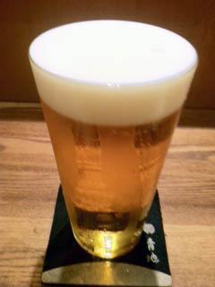 0818ビール