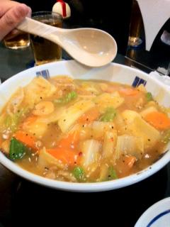 0916中華丼