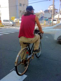 0920自転車
