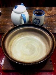 1111土鍋