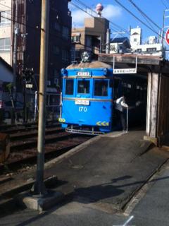 1113阪堺線