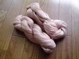 Fragaria shawl4