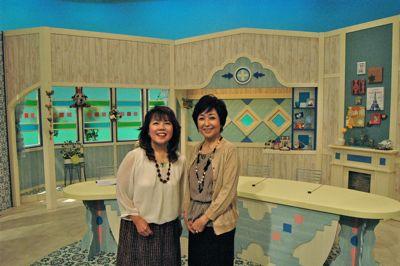 SUN TV 2014:1:31竹下景子