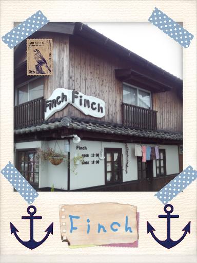 Finch★K★