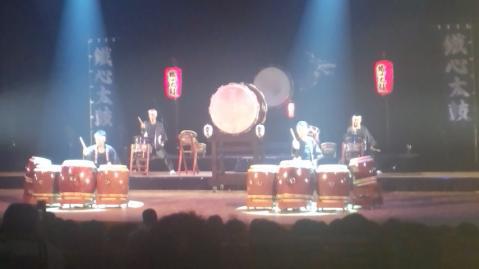 鉄心太鼓3