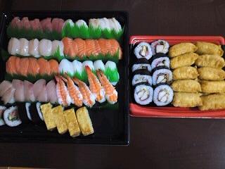 お寿司0001