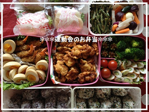 2012 6運動会お弁当2