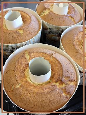 2012 9マジパン チョコマフィン&抹茶マフィン6