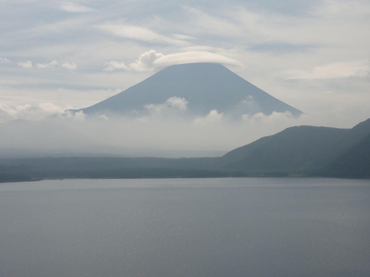 富士山_傘