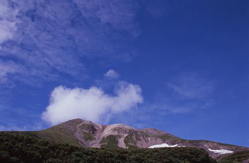 山の天気2