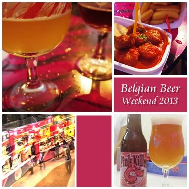ベルギービールフェア130902