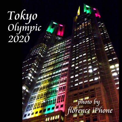 東京オリンピック130901