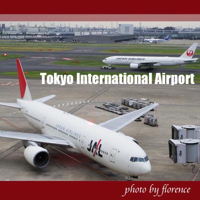 羽田空港130901