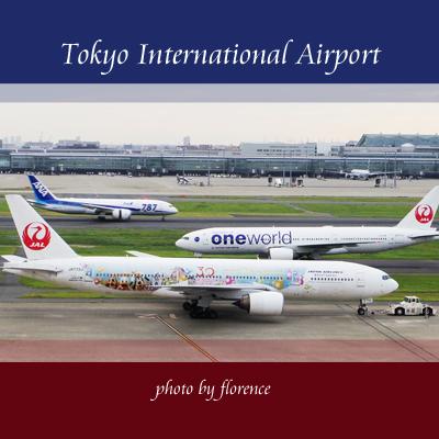 羽田空港130902
