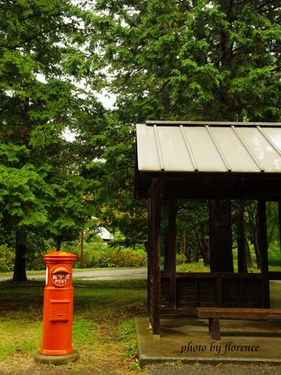 昭和記念公園131002