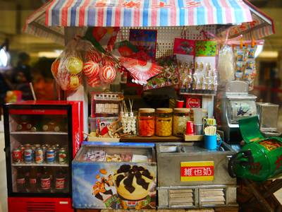 香港ミニチュア141013
