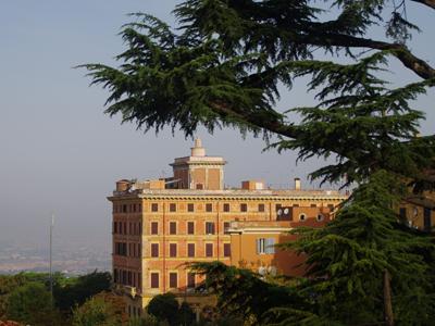イタリア フラスカーティ140910