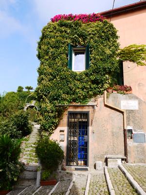イタリア パレストリーナ140904