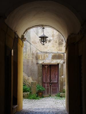 イタリア パレストリーナ140905