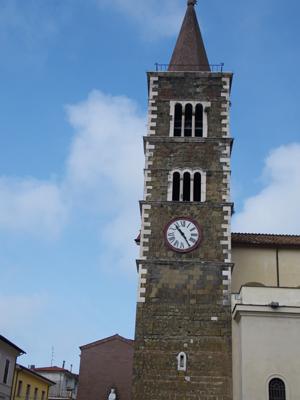 イタリア パレストリーナ140906