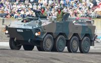 戦場での兵員輸送に活躍する。