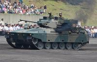 日本初の歩兵戦闘車