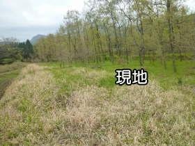 南阿蘇村久石土地