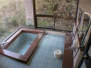 阿蘇乙姫浴室