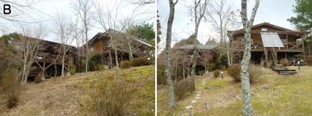 南小国満願寺写真