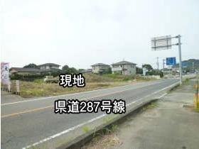 上松尾土地