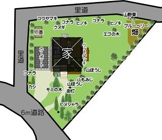 ロイヤルシティ阿蘇一の宮リゾート内 大和ハウス工業さん施工の家
