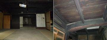 熊本市南区並建町 古民家再生可能物件