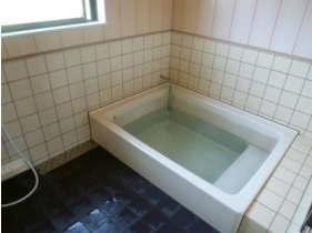 玉名郡和水町 三加和温泉 家族風呂