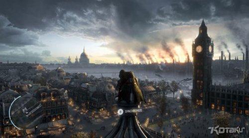 Next Years Big Assassins Creed