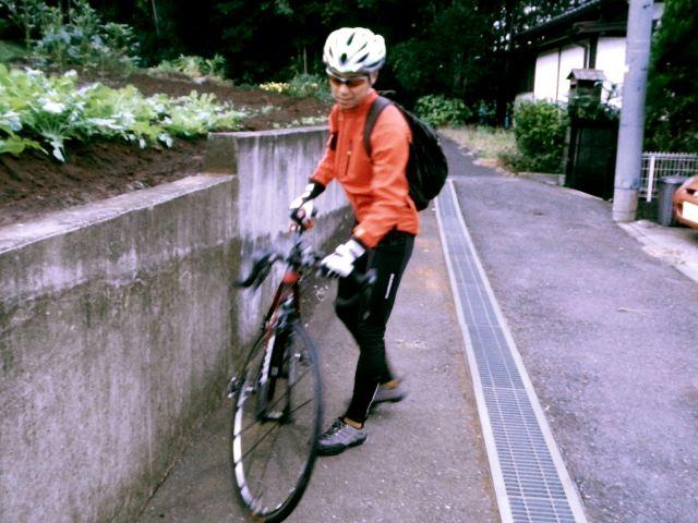 往復60Kmの自転車通勤してみた