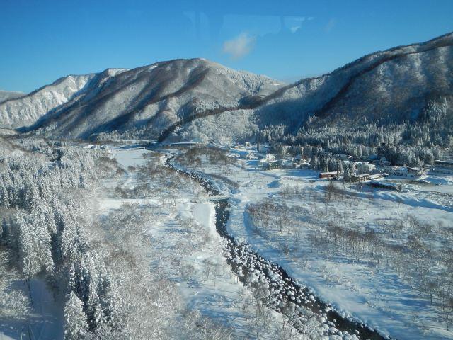 2013シーズンイン:ねーねと初スキー