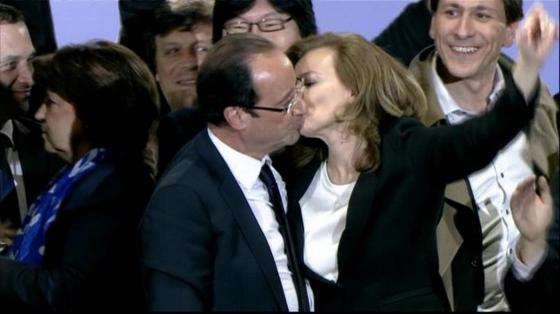 フランソワ&ヴァレリー