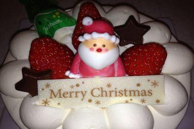 20121225クリスマス