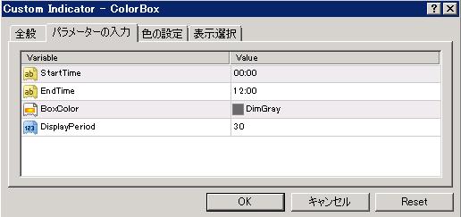 メタトレーダー用無料EA配布所
