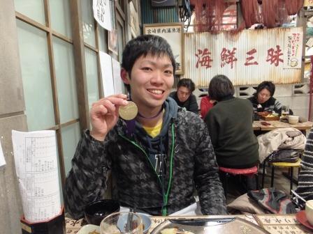 東京マラソン4