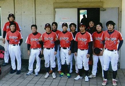 1123軟式野球