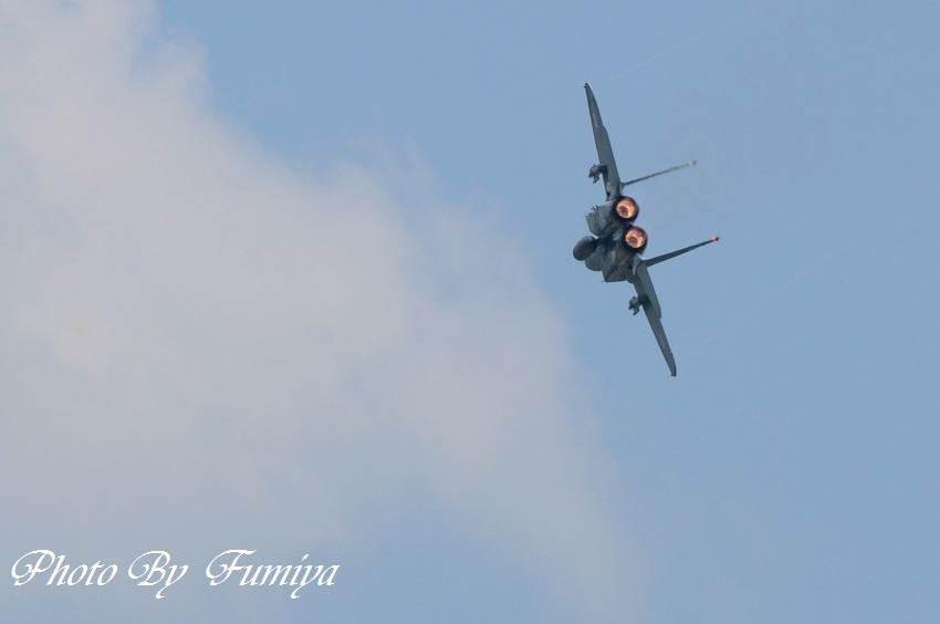 24603防府基地航空祭 F(40)