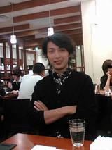 長谷川師匠